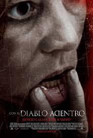Con el Diablo adentro (2012) [Latino]