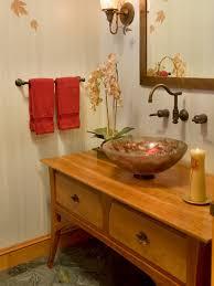traditional bathroom vanities hgtv