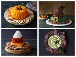 pre halloween party halloween party ideas and recipes food network food network
