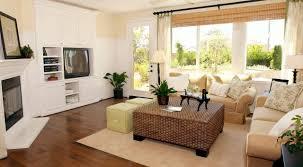living room curtain designs white trees grey flooring white tile