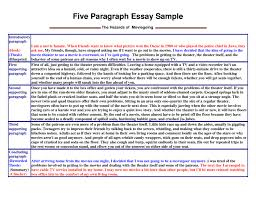 College Essays College Application Essays Example   Paragraph Essay Paragraph Essay Example   Paragraph Essay Writing