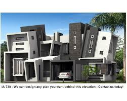 House Architectural Architect Home Design Home Design Ideas