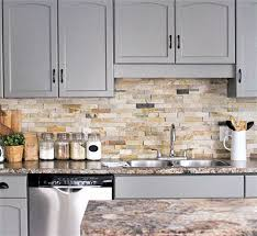 How To Clean Painted Kitchen Cabinets 10 Painted Kitchen Cabinet Ideas