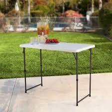 folding tables u0026 chairs walmart com