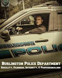 ideas about Police Officer Recruitment on Pinterest   At      Recruitment The Burlington Massachusetts Police Department will be having a police officers exam on