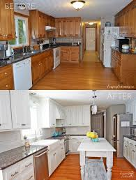 How To Remodel Old Kitchen Cabinets Update Your Kitchen Thinking Hinges Evolution Of Style