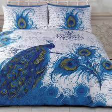 Silk Peacock Home Decor by Bedroom Outstanding Peacock Bedding For Bedroom Decoration Ideas