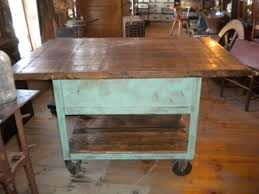 kitchen island cart industrial uotsh regarding kitchen island