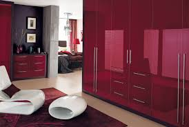 red bedroom furniture eo furniture