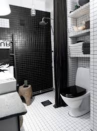 Black And White Small Bathroom Ideas Black And White Bathroom Ideas Beautiful Of The Worldus Most