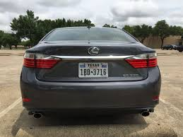 lexus sedan packages 2014 lexus es 350 luxury package garland texas 75040