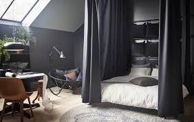 fyresdal ikea bedroom ikea sleep easy with everything neatly tucked away