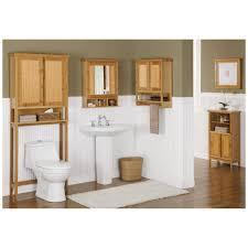 diy pedestal sink storage 15472