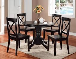 Chairs For Kitchen Table by Amazon Com Home Styles 5178 30 Round Pedestal Dining Table