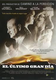 El último gran día (2009) [Latino]