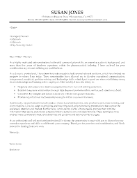 Cover Letter  Cover letter For Sales Associate Retail Sales
