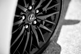 lexus wheels paint code lexus crafted line coming to select 2015 models