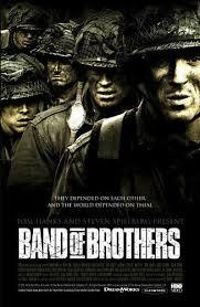 ดูหนังออนไลน์ฟรี Band of Brothers กองรบวีรบุรุษ [พากย์ไทย]