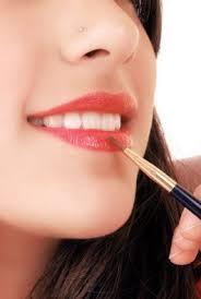 Quick Lip Gloss Tips