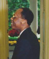 Jean-Bertrand Aristide