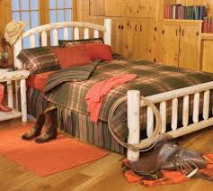 bedroom neutral tone rustic bedroom ideas complete with cabinet bedroom deluxe white log country style rustic bedroom ideas with plaid bedding rustic country
