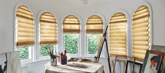 specialty shaped windows ruffell u0026 brown window fashions