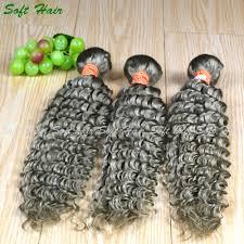 Grey Human Hair Extensions by Wholesale Braid Gray Hair Online Buy Best Braid Gray Hair From