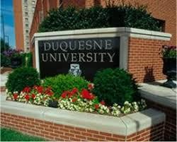 images about Duquesne University on Pinterest Pinterest