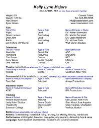 actors resume examples matthew jablonski acting resume 52215 1157 ammatthew jablonski sample resume