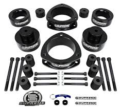 amazon com supreme suspensions geo chevy tracker 2