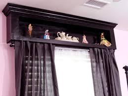 curtains wooden curtain box designs decorating best 25 window