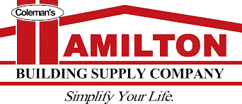 Kitchen Cabinet Logo Home Hamilton Building Supply