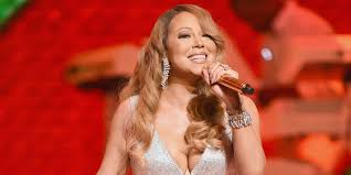 Mariah Carey only eats   things   INSIDER