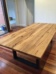 Best  Timber Table Ideas Only On Pinterest Timber Dining - Timber kitchen table