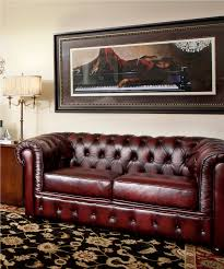 Chesterfield Sofa Leather by Chesterfield Lounge Furniture Leather Lounges By Dezign