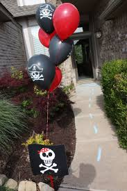 Pirate Decor For Home Best 20 Pirate Birthday Parties Ideas On Pinterest Pirate Party