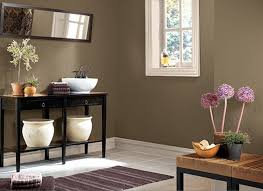 What Color To Paint Living Room Inspiring Living Room Color Ideas For Brown Furniture Living