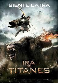 Ira De Titanes (Furia De Titanes 2)