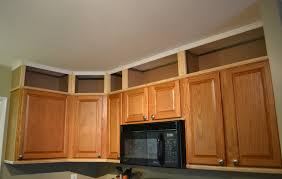 Height Of Kitchen Cabinet by Adding Cabinets To Existing Kitchen On 800x535 Hello Newman U0027s