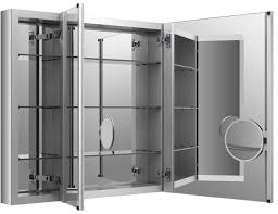 mirrors kohler bathroom mirror cabinet robern vanity kohler