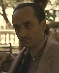 MBTI enneagram type of Frederico « Fredo » Corleone