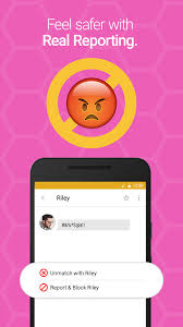Bumble     Meet  Date  amp  Network   Android Apps on Google Play Bumble     Meet  Date  amp  Network  screenshot