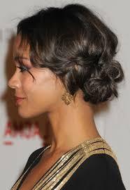 cute hairstyles for black girls short hair short hair prom