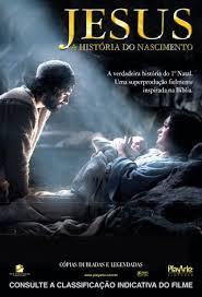 Jesus A História do Nascimento Dublado DVDRip RMVB