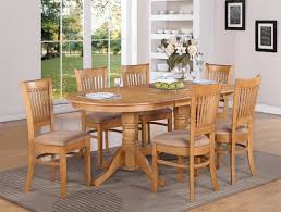 chair surprising elegant oak dining room table and chairs 52 for