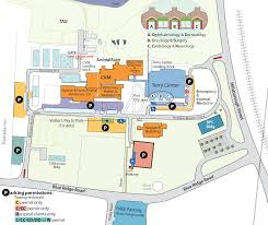 Bc Campus Map Directions Nc State Veterinary Medicine