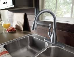 kitchen faucet reviews rohl mb7928lm michael berman pulldown top 5 best kitchen faucets reviews top 5 best pertaining to delta leland kitchen faucet