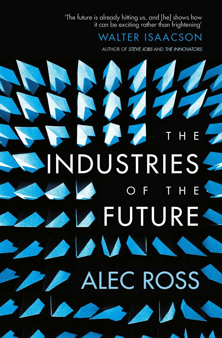 Image result for industries of the future