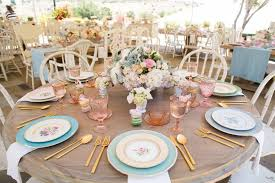 Table Flower Arrangements 58 Spring Centerpieces And Table Decorations Ideas For Spring