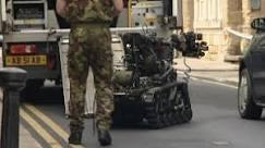 BBC Brasil - Notícias - Brincadeira de 'caça ao tesouro' leva Exército ...